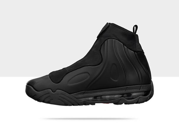 """the best attitude wide range for whole family Nike I-95 Posite Max """"black"""" 