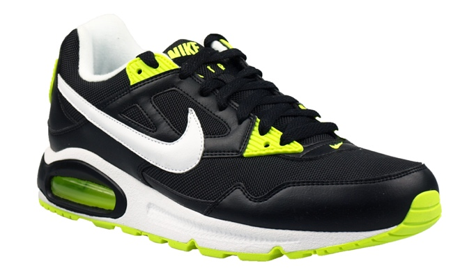 air max skyline czarne