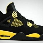 "Steal of The Day | Air Jordan IV RETRO ""Thunder"""