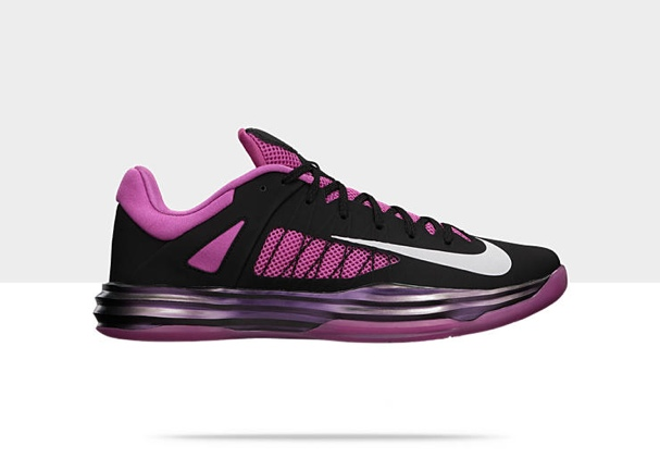 """various colors 5f889 1b3f7 20130530-013412.jpg. The Nike Hyperdunk Low """"Kay Yow"""" is available now for   69.99"""