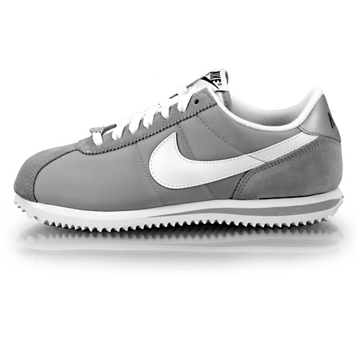 """finest selection 62f80 683c0 ... Nike Cortez Nylon """"Cool Grey""""   Sneaker Steal ..."""