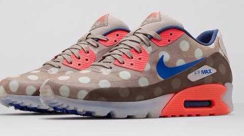 "half off 65881 2fc86 The Nike Air Max 90 ICE CITY ""New York"" available now for just  124.99 with  free shipping"