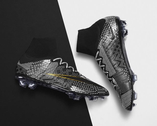 MERCURIAL SUPERFLY BHM