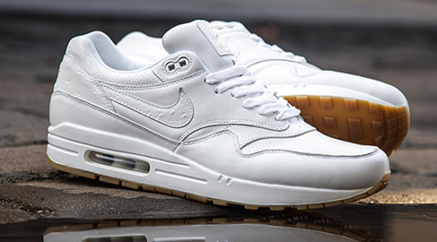 "bd4d287c9f The Nike Air Max 1 LTR PA ""Ostrich"" ."