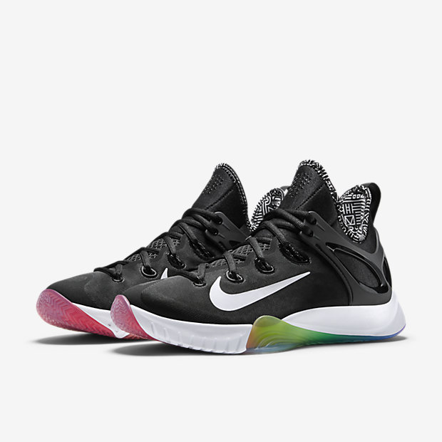 07eca519066b hyp 1. The Nike Zoom Hyperrev 2015 BETRUE are available now for  150.00  with Free Shipping