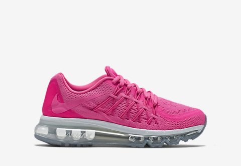 pretty nice fa89a 5dce9 ... sweden nike air max 2015 gs pink pow 74.98 free shipping 87c4b 3898c