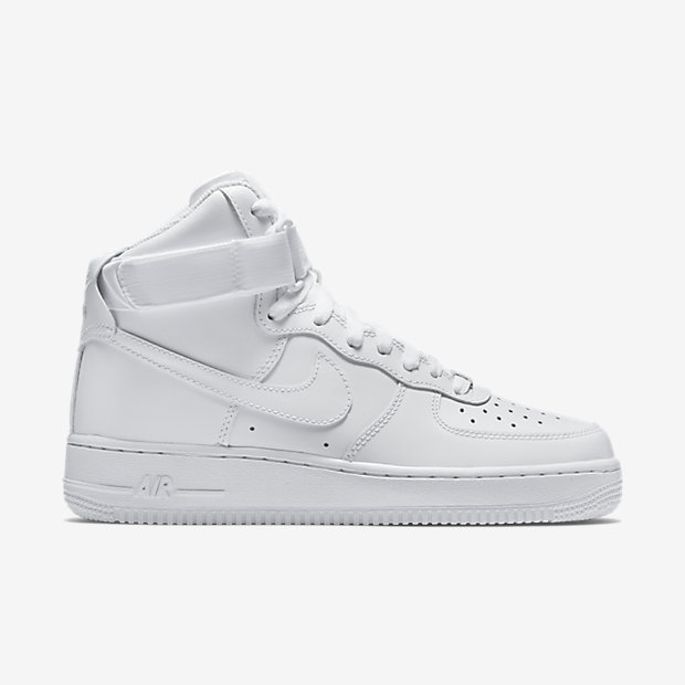 new product 5b635 c94cc WMNS NIKE AIR FORCE 1 HIGH 08 LE $67.49 FREE SHIPPING ...