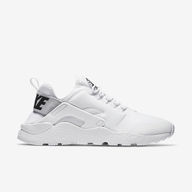 "WMNS NIKE AIR HUARACHE ULTRA ""WHITE / BLACK"" $67.49 ..."