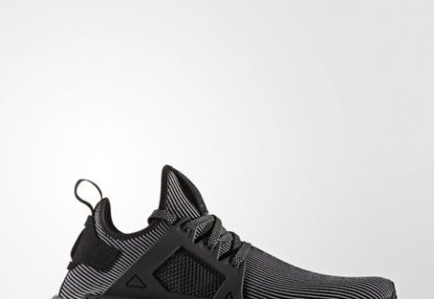 """a7bae857deca7 ADIDAS NMD XR1 PRIMEKNIT """"CORE BLACK"""". Posted by sneakersteal ..."""