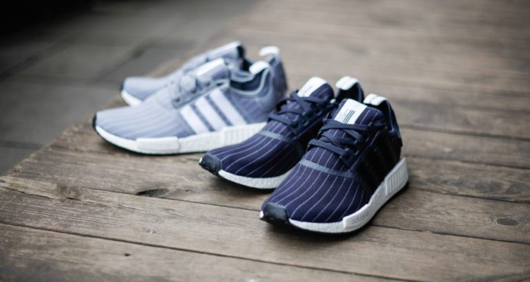 Another NMD for DARABUDDY Cheap Adidas NMD R1