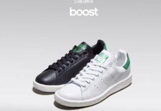 91ab84f4d3c ADIDAS STAN SMITH BOOST $96.00 FREE SHIPPING. Posted by sneakersteal ...