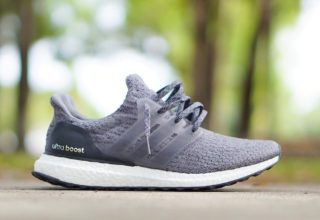 """fc71dfa58f61 ADIDAS ULTRA BOOST 3.0 """"MYSTERY GREY"""". Posted by sneakersteal ..."""