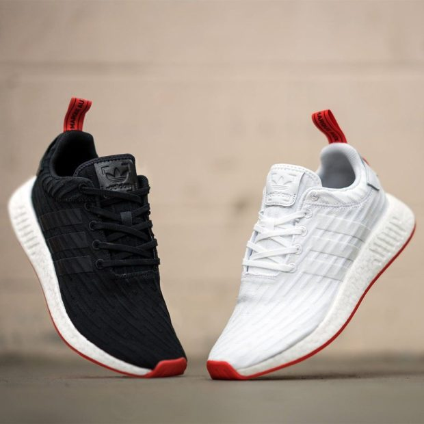 innovative design 0ddc9 487be ADIDAS NMD R2 PK $145.00 | Sneaker Steal