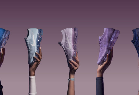 "c6123eb51329 The Nike Air VaporMax Flyknit ""Day To Night"" Collection is available for  purchase at 10am EST ( LINKS BELOW )"