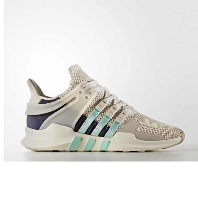 """huge selection of b7d25 47f3a WOMEN'S ADIDAS EQT SUPPORT ADV """"CLEAR BROWN"""" $69.00 ..."""
