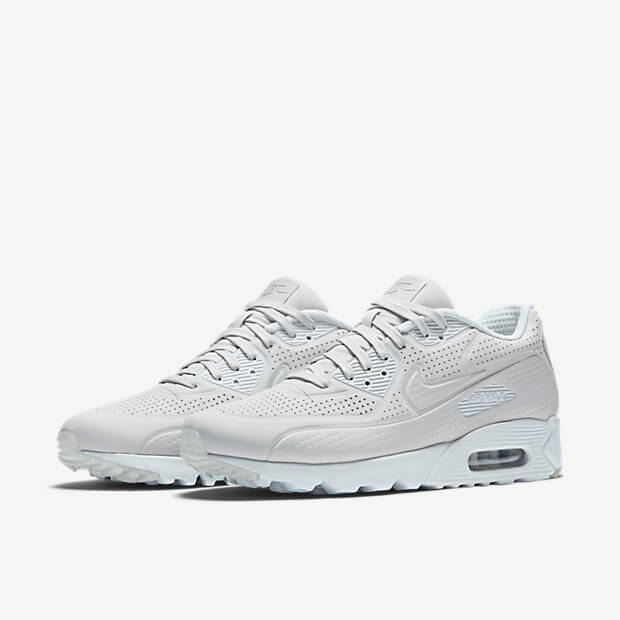 "c1e739205b NIKE AIR MAX 90 ULTRA MOIRE ""WHITE"" $55.99 : Sneaker Steal"