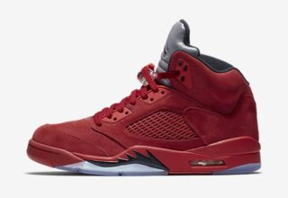 air jordan shoes red