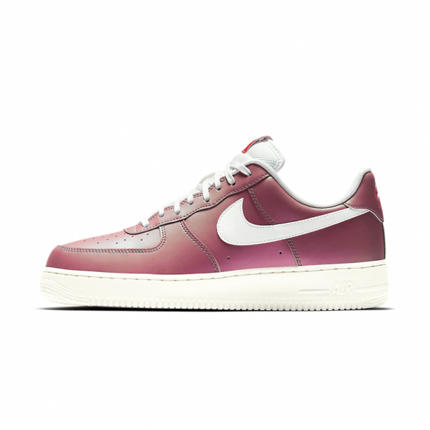 """NIKE AIR FORCE 1 '07 LV8 """"COLOR SHIFT"""" $49.99 
