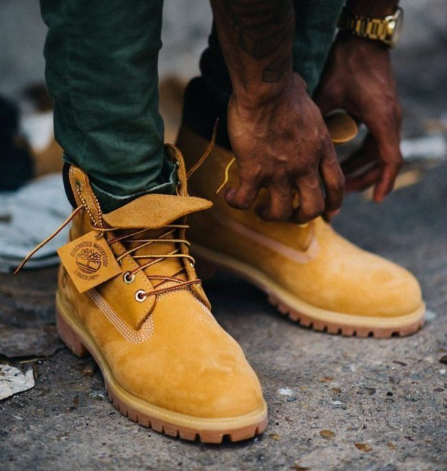 "TIMBERLAND 6 INCH PREMIUM BOOT ""WHEAT""  155.00   Sneaker Steal c3e1f659b97"