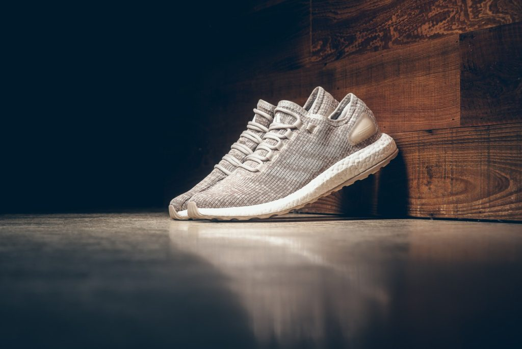 """the best attitude 87237 7fb58 ADIDAS PURE BOOST CLIMACOOL """"CLEAR BROWN"""" $74.98 
