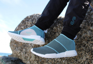 0594ff88a7851 PARLEY X ADIDAS NMD CS1 PRIMEKNIT  110.00 FREE SHIPPING. Posted by  sneakersteal ...