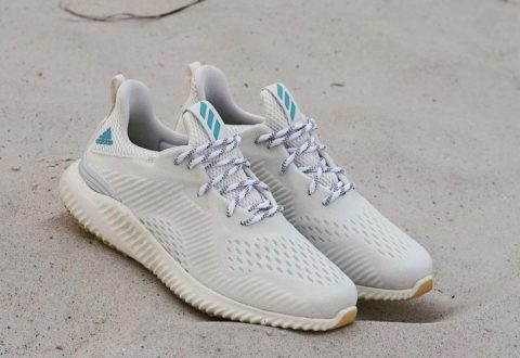 ef4470743 The Adidas Alphabounce 1 x Parley are available now for just  38.50 with Free  Shipping