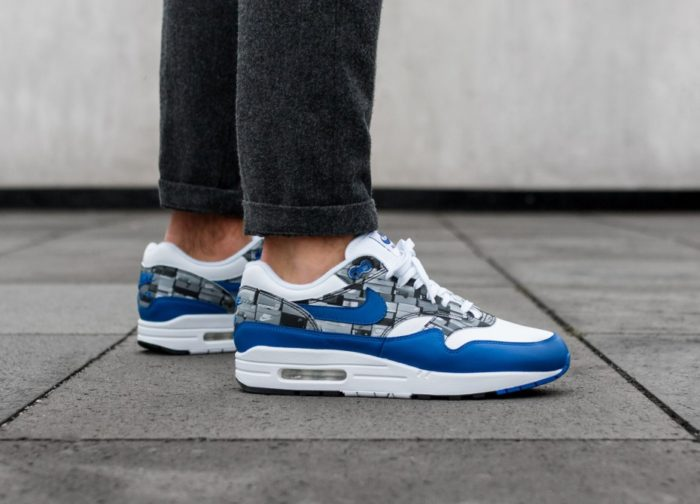 "another chance preview of buy best ATMOS X NIKE AIR MAX 1 ""WE LOVE NIKE"" $85.00 