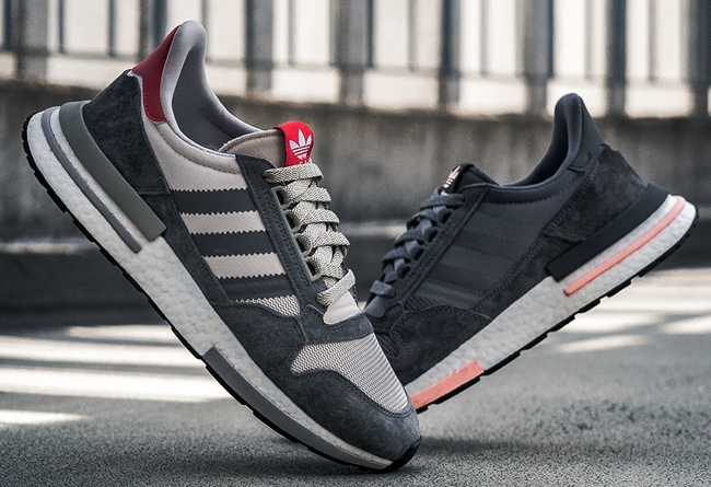 499183f87d940 ADIDAS ORIGINALS ZX 500 RM BOOST  68.60 FREE SHIPPING. Posted by  sneakersteal ...