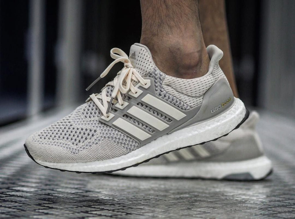 """on sale 7c95a 1a358 ADIDAS ULTRA BOOST 1.0 """"CREAM"""" 
