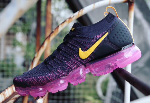 """6f59b57986880 NIKE AIR VAPORMAX FLYKNIT 2 """"PINK BLAST""""  134.98 FREE SHIPPING. Posted by  sneakersteal ..."""