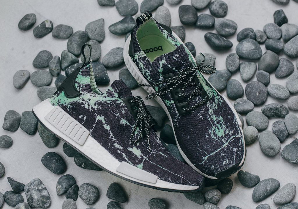 824fe927dbf61 adidas NMD R1 PK  Marble  Sale Price   62.97 (Retail  180) use code ADIDASE  at checkout