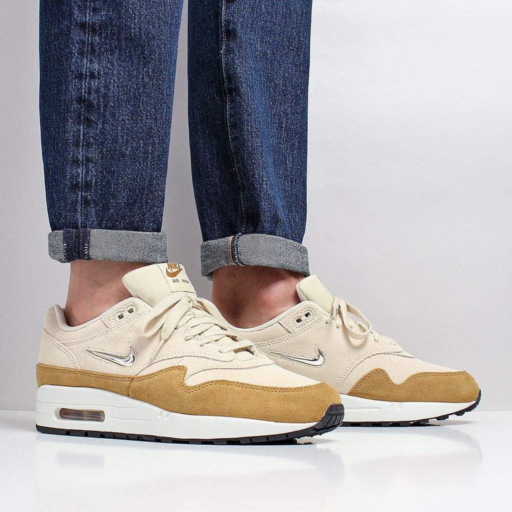 "WMNS Nike Air Max 1 Premium SC ""Beach""  68.98 Free Shipping use code SAVE25  at checkout  Women s 12   Men s 10.5  994aab84eb"