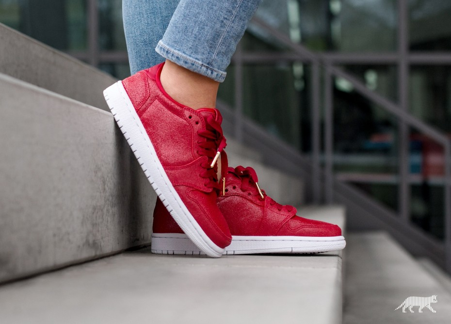 404fb158627 WMNS Air Jordan 1 Retro Low NS  Gym Red  Sale Price   33.75 (Retail  110)  use code EXTRA25 at checkout