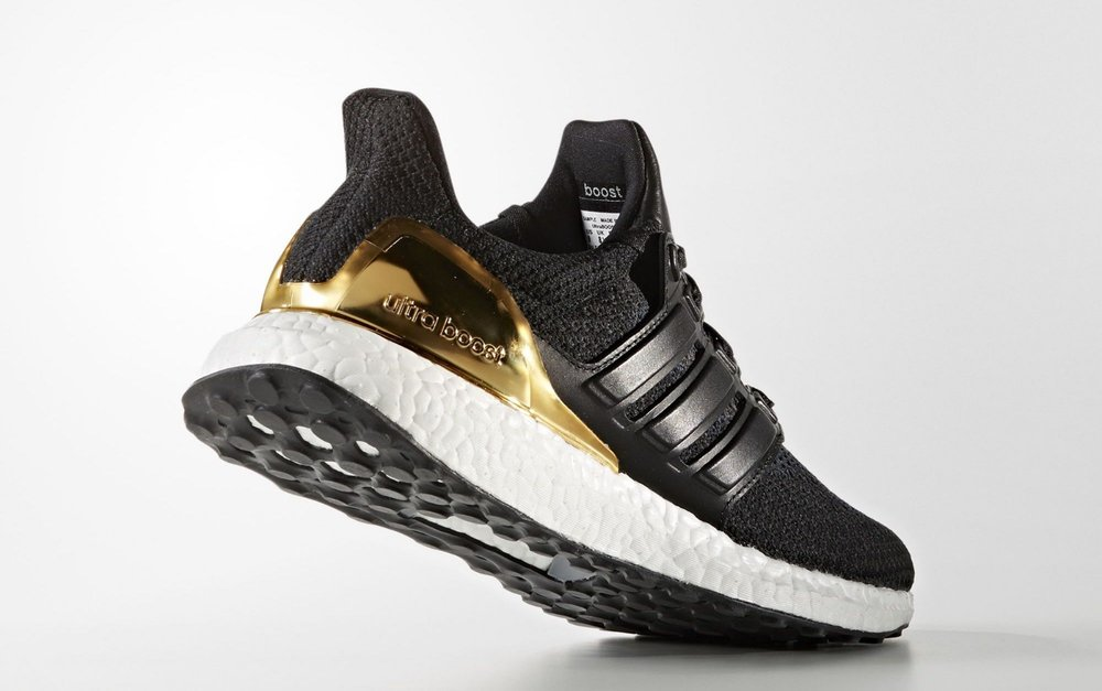 brand new b488d 6532d ADIDAS ULTRABOOST 2.0 'GOLD MEDAL' $160.00 FREE SHIPPING ...