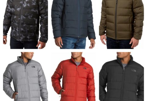 ca9194840e78 The North Face Alpz Down Jackets are available now for just  96.00 with Free  Shipping