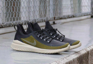 """bbd86eaa29b3 NIKE RENEW RIVAL SHIELD """"WATER REPELLENT""""  47.98 FREE SHIPPING. Posted by  sneakersteal ..."""