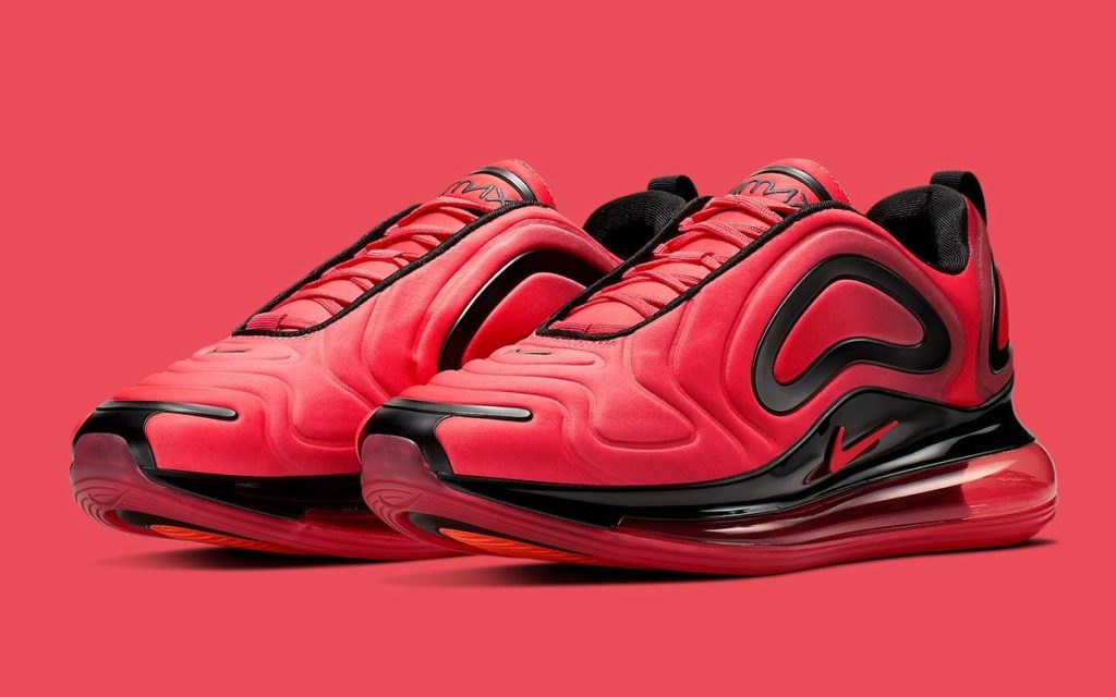 """NIKE AIR MAX 720 """"TOTAL ECLIPSE"""" 